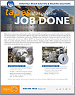 AEROSPACE MEDIA BLASTING & MASKING SOLUTIONS